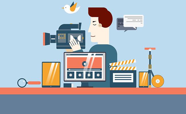 hướng dẫn làm phim giới thiệu doanh nghiệp