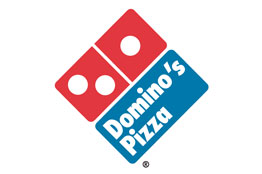 Logo Domino Pizza