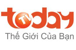 Logo Today TV