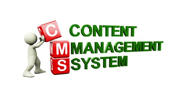 dịch vụ quản lý nội dung website