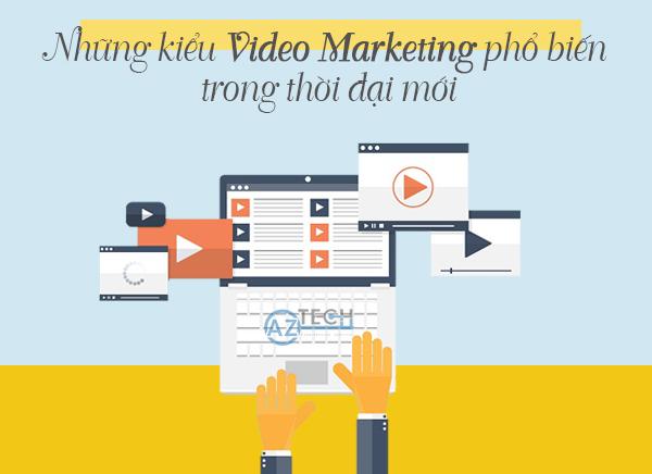 dịch vụ video marketing cho doanh nghiệp