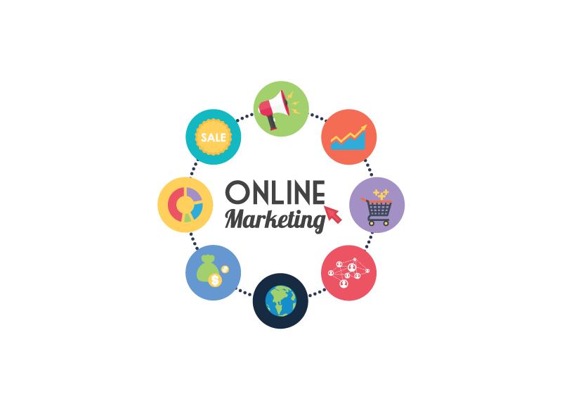 Làm cách nào để cải cách chiến dịch marketing online