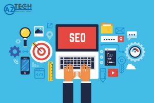 Dịch vụ SEO web giá rẻ AZTECH