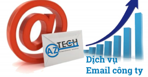 Một số lưu ý khi sử dụng dịch vụ email công ty