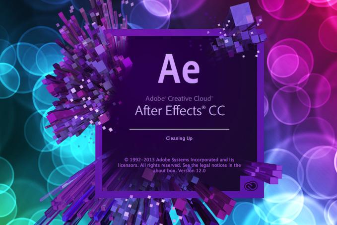 phần mềm làm video chuyên nghiệp after effect