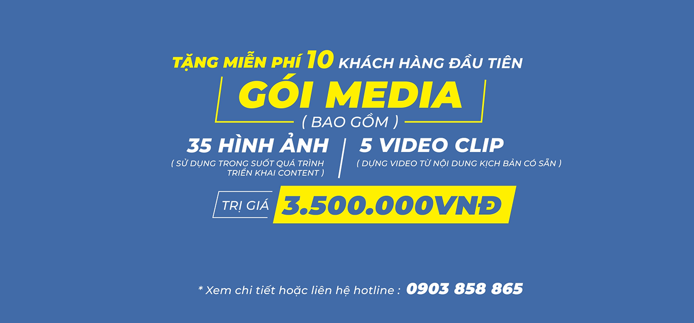 giải pháp marketing online