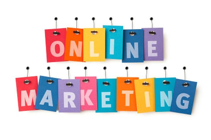 công ty marketing online