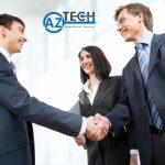 Kỹ năng bán hàng chuyên nghiệp, yếu tố dẫn tới sự thành công