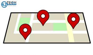Cách đánh dấu địa điểm trên google map đơn giản