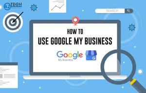 Cách quản lý Google my business