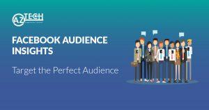 cách sử dụng facebook audience insight