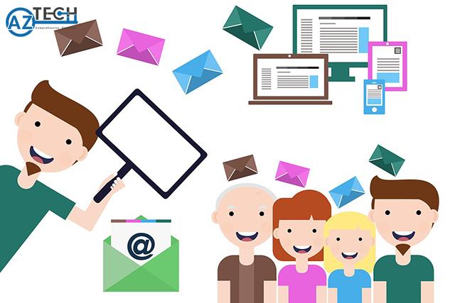 Cách viết nội dung email marketing