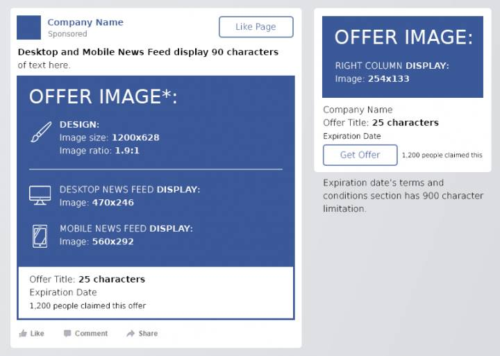 chạy like page ảnh bìa facebook