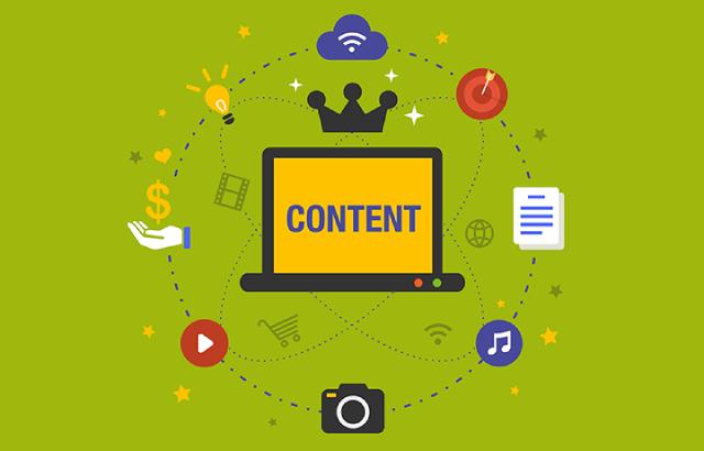 chiến lược content marketing hiệu quả