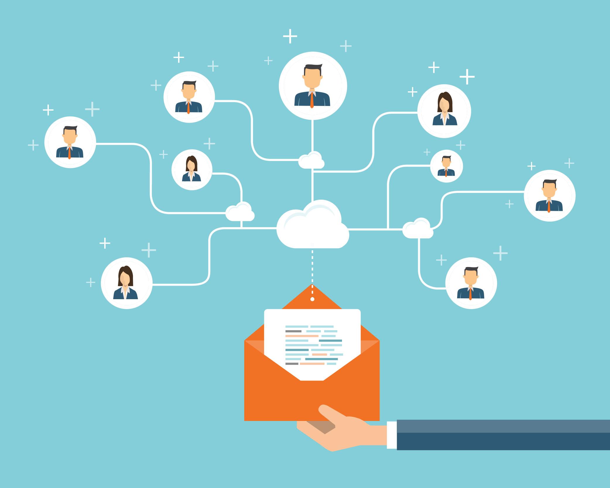 Đánh giá hiệu quả dịch vụ email marketing 2