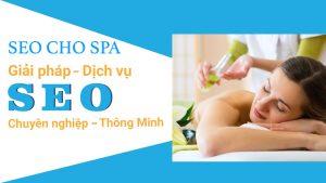 dịch vụ seo cho spa chất lượng