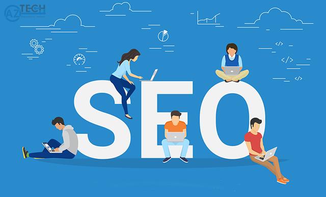 Dịch vụ SEO website bán hàng chuyên nghiệp