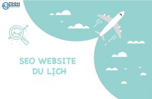 Dịch vụ SEO website du lịch AZTECH