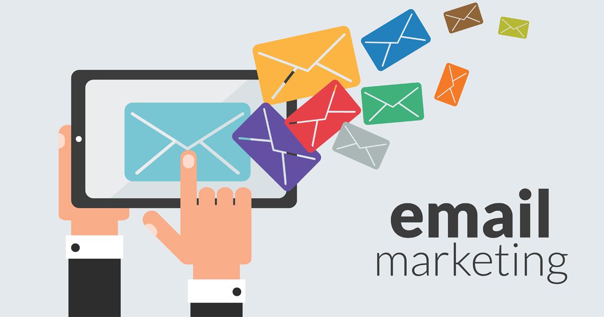Dịch vụ quảng cáo qua Email