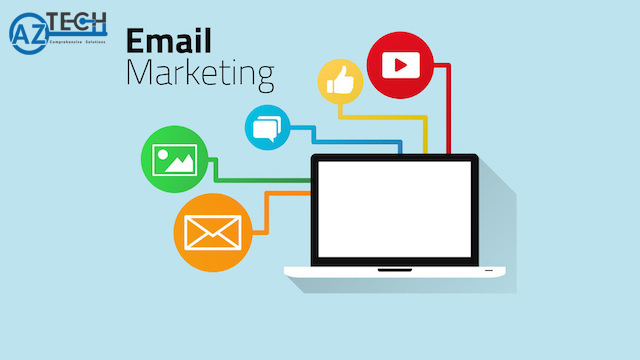 sự khác nhau giữa email marketing và email spam