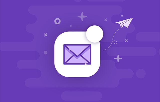 các dịch vụ email tên miền riêng