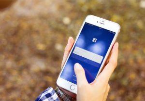 facebook đăng nhập cá nhân