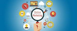 gói dịch vụ marketing online