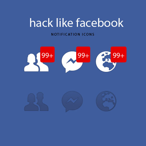 hack like facebook