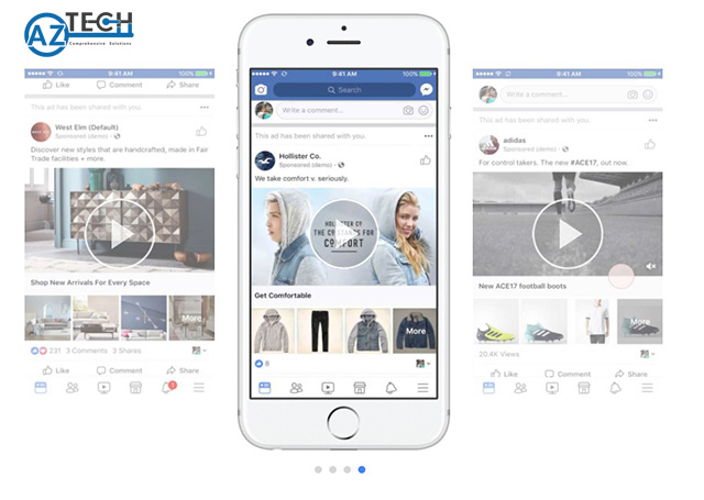 kích thước video chuẩn facebook