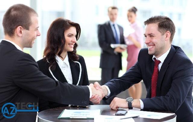 Kỹ năng bán hàng chuyên nghiệp