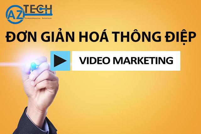 làm video quảng cáo chuyên nghiệp, hiệu quả