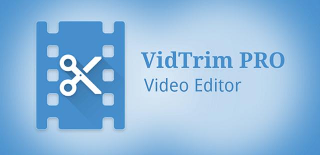 Làm video trên điện thoại với Vidtrim