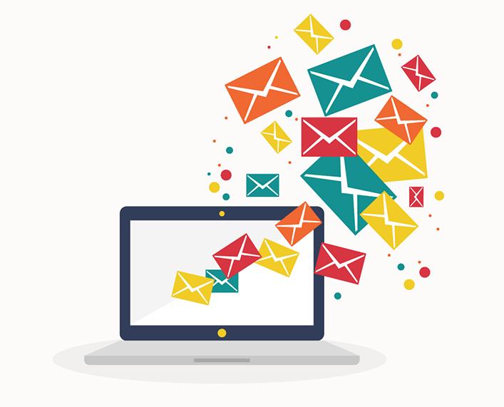 dịch vụ email marketing tốt nhất - AZTech