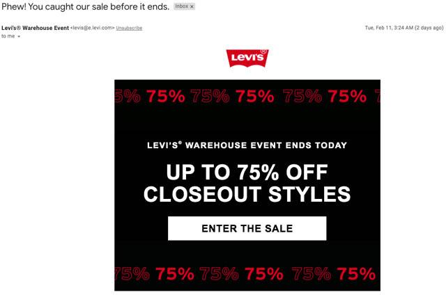 mẹo tiếp thị email marketing