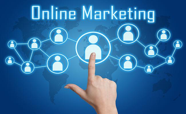 làm thế nào để cải cách Marketing Online