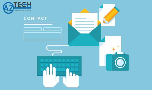 những lợi ích của email doanh nghiệp