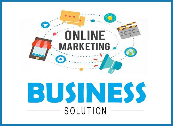 online marketing cho doanh nghiệp nhỏ