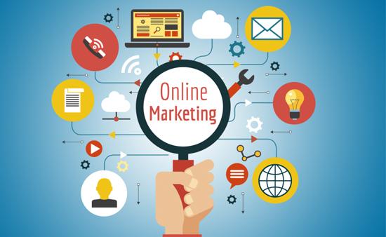 Marketing online giải pháp kinh doanh cho doanh nghiệp nhỏ