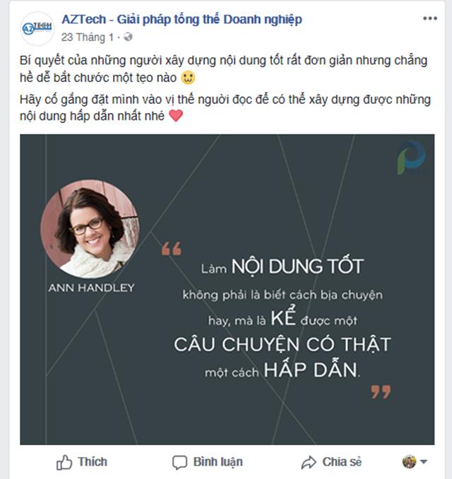 bí mật quảng cáo facebook