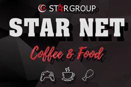 star net coffee and food
