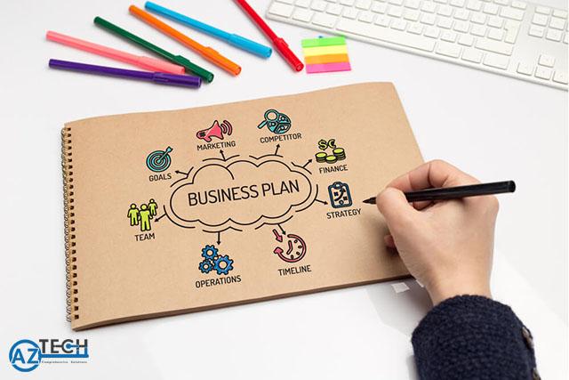 Thay đổi chiến lược kinh doanh