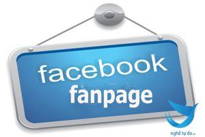 Dịch vụ quản lý fanpage