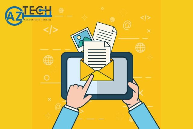 Tối ưu hóa email marketing 2020