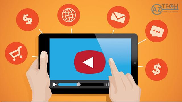 xu hướng viral video marketing