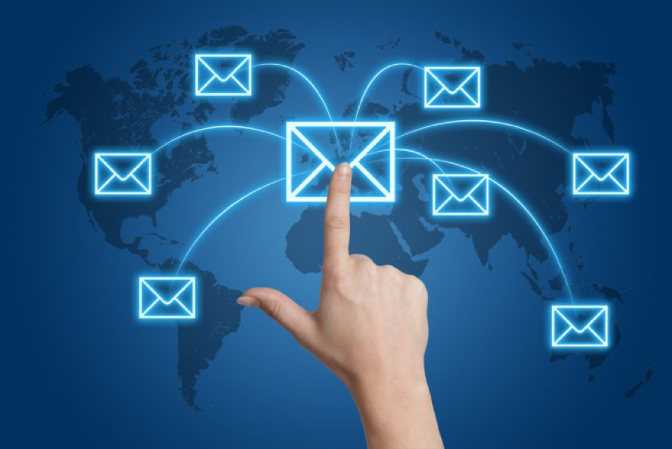 dịch vụ gửi email marketing