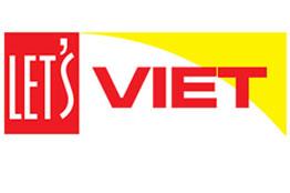 Logo LetsViet