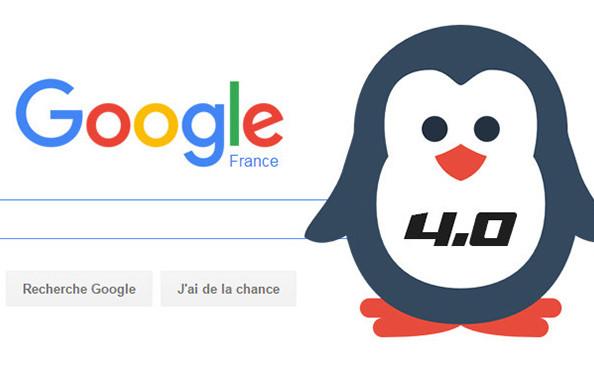 quảng cáo google ads penguin 4 0_RYRV