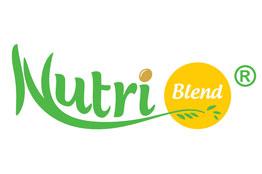 Logo Nutriblend