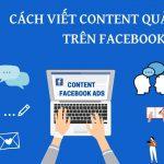 Cách viết Content Quảng Cáo thu hút khách hàng, tăng đơn nhanh chóng