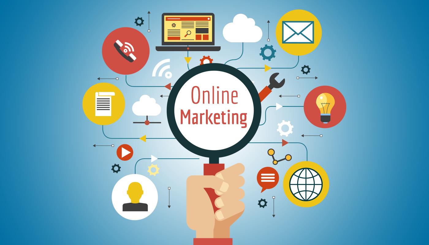 dịch vụ marketing online giá rẻ